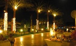 noční Hurghada