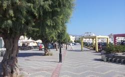 Ierapetra přístav