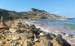 Għajn Tuffieħa, Mellieha