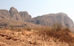 Cesta do Ranohira