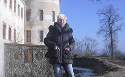 u hradu