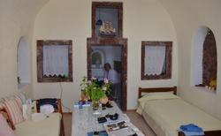 Vstupní místnost našeho bytu