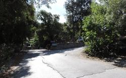 Thassos - cesta západní - Micro Kazaviti