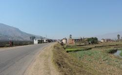 Okolí Antsirabe