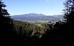 Golling - Gollinger Wasserfall - panoramata