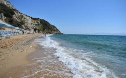 Pláž Koroni