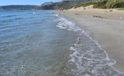Pláž - Skala
