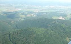 Let Cesnou nad Valachy