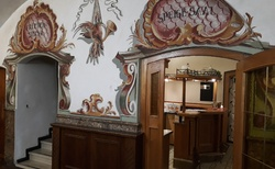 Hotel Gasthof Goldene Traube Golling