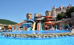 Aquapark.