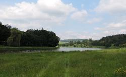 Luhačovická přehrada
